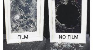 Why Do I Need Safety & Security Window Film?