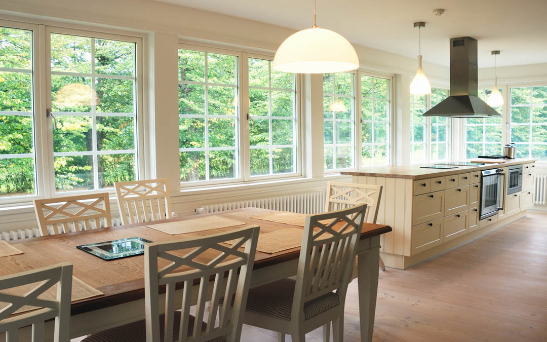 5 Things to Know Before Tinting Your Home's Windows