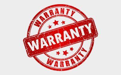 Why a Window Film Manufacturer Warranty Matters