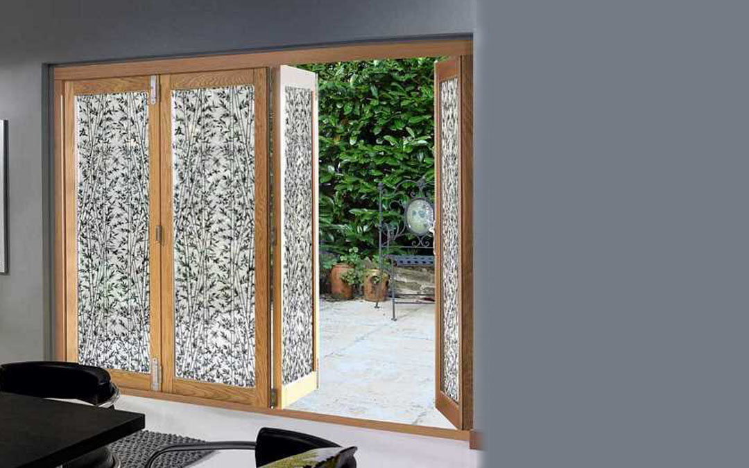 Why Choose Decorative Glass Tinting?