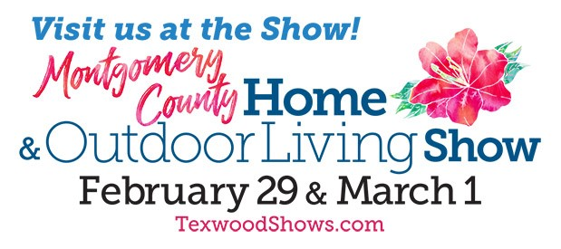 The Montgomery County Home & Outdoor Living Show