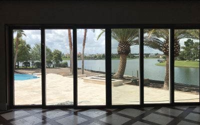 How Sun-Blocking Window Film Can Make Houston Summers More Bearable