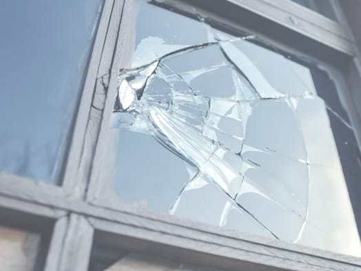 How Window Safety Film Can Protect Against Storm Damage
